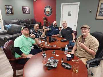 Smoking Group